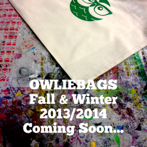 Owliebags Fall/Winter